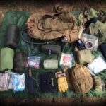 What to Put Into the Bug-Out Bag