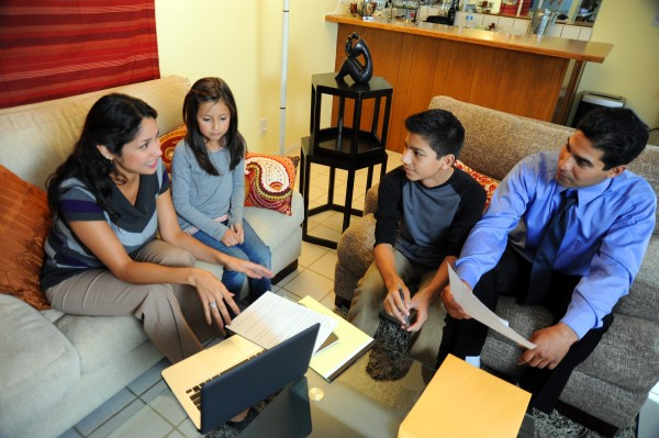 Family Survival Planning